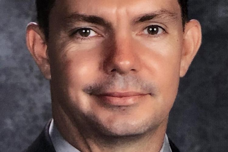 Canton ISD names Nichols as lone finalist in search