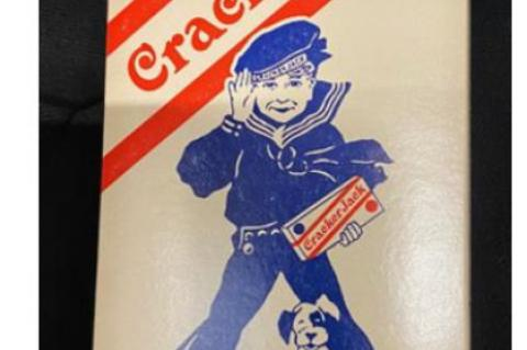 Navy uniform linked to baseball snack