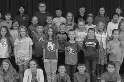 Canton Intermediate releases 'A' Honor Roll lists