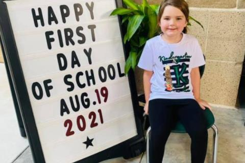 BACK TO SCHOOL at CISD