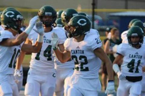 Canton Eagle football ticketing opens July 20