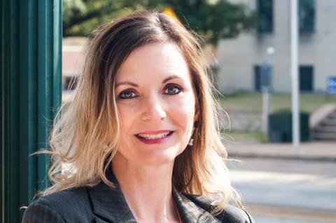 STANBERRY ANNOUNCES CANDIDACY FOR TAX ASSESSOR COLLECTOR