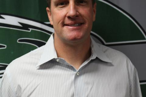District names Hubble as Athletic Director/Head Coach
