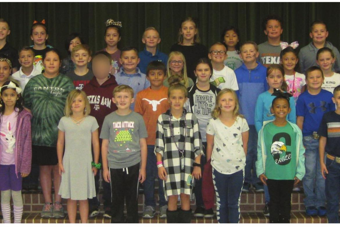 CIS THIRD GR ADE 'A' HONOR ROLL NAMES RELEASED